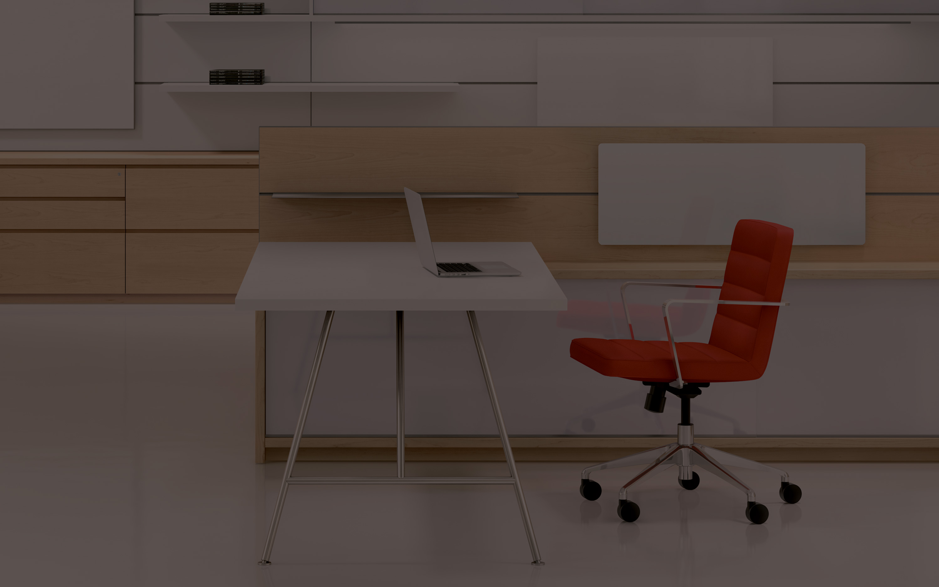 Contract Manufacturers Corporate Interiors